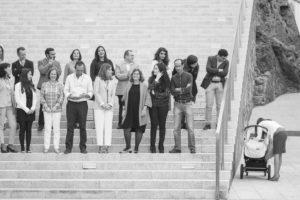Isabel Galán Conciliacion Familiar RSC EFR
