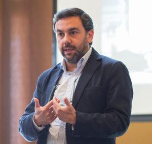 El Cortijo Villanueva de la Serena Diego Albardonedo