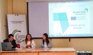 Yolanda Aparicio - RSC - Road Map - ORSE