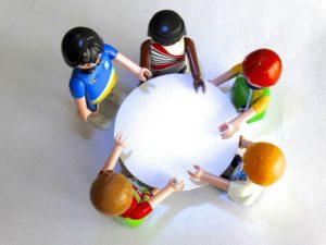EGO LEGO 21 de enero Día Europeo de la Mediación
